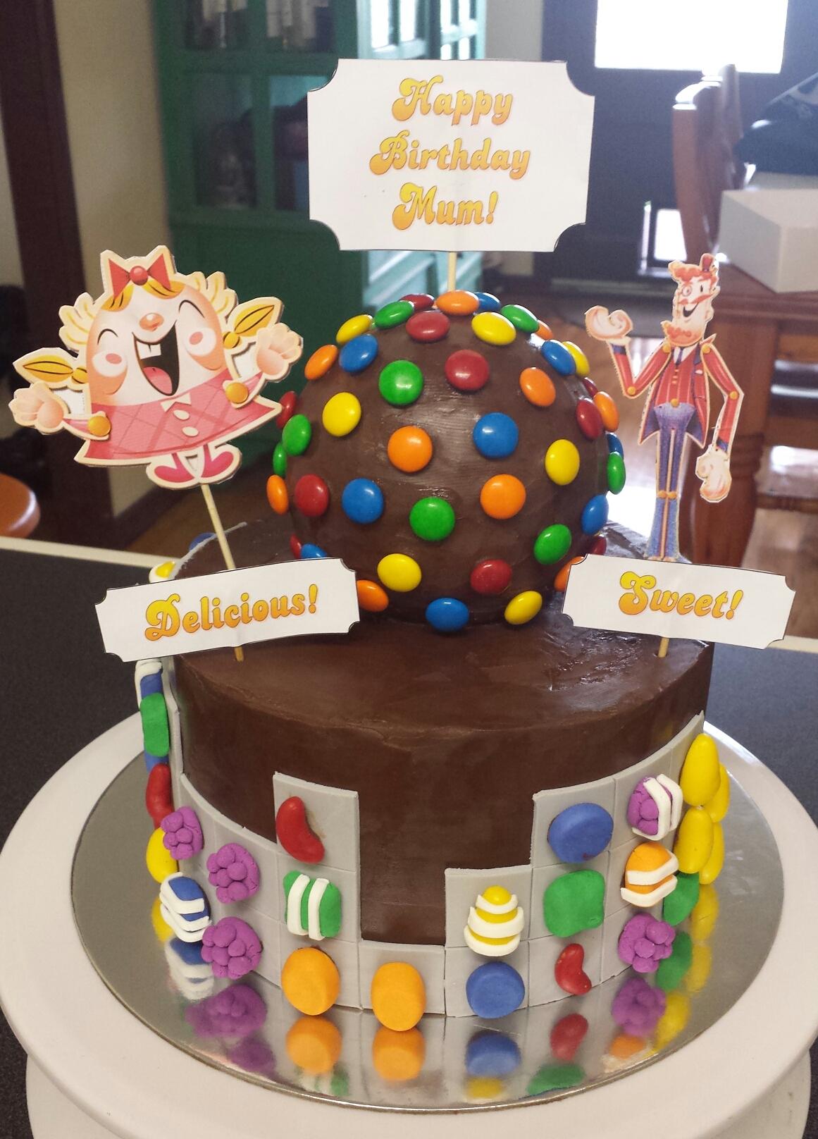 Blog Page 5 Anita Of Cake Red Velvet Nougat 15cm The Candy Crush