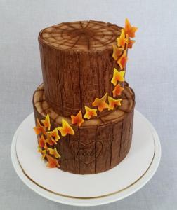 Is it log or is it cake?