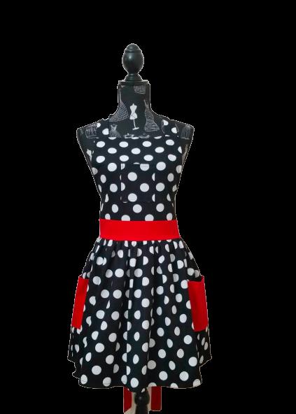 Sweet Spots deluxe apron