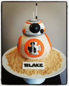 Birthday / Celebration Cakes
